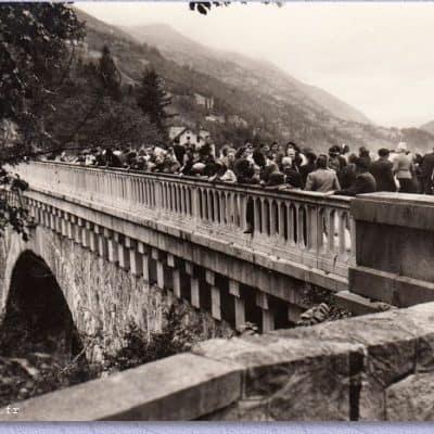 pont napoleon luz st sauveur